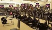 Bellagio Hotel Fitness Center