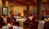 Bellagio Hotel Guest Dining