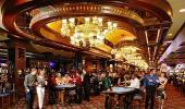 Bills Gamblin Hall Hotel Casino Slots and Table Games