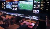 New York New York Hotel and Casino Sportsbook