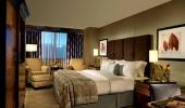 New York New York Hotel and Casino Guest King Room with View