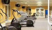The Orleans Hotel and Casino Fitness Center