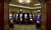 The Orleans Hotel and Casino Gambling Area