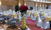 The Orleans Hotel and Casino Wedding Room
