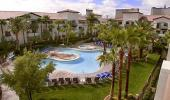 Tuscany Suites and Casino Swimming Pool