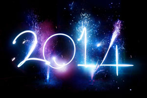 2014 New Year at these Las Vegas Party Spots