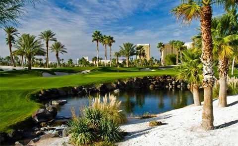 Bali Hai Golf Club Las Vegas NV