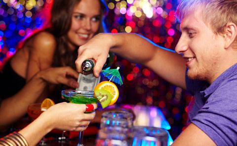 1 Oak Nightclub Mirage Las Vegas NV