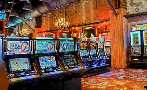 Downtown Grand  Casino