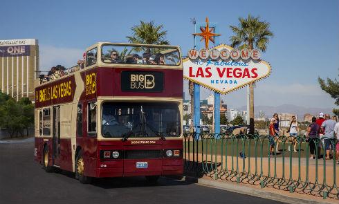 Hop-On Hop-Off Tour