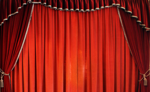 Absinthe Show Caesars Palace Las Vegas NV