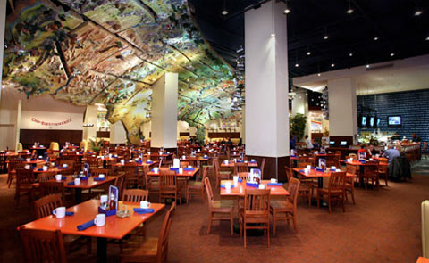 America Restaurant Las Vegas NV