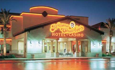 Arizona Charlies Boulder Casino Hotel Las Vegas NV