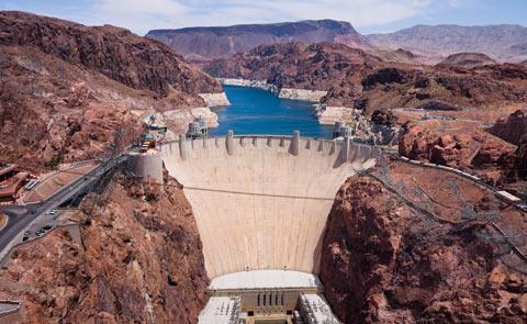 Big Horn Hummer Hoover Dam Tours Las Vegas Nevada