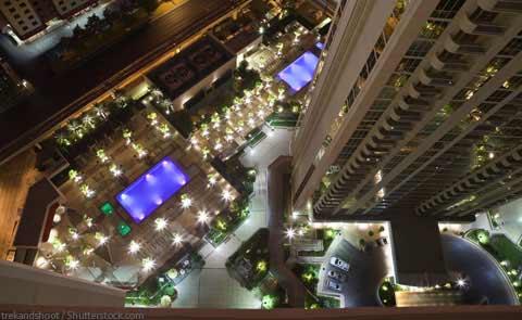 The Signature at MGM Grand Hotel Vegas NV