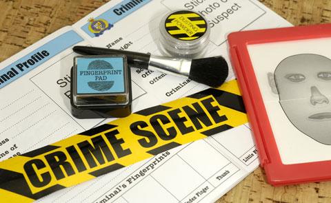 CSI The Experience Las Vegas NV
