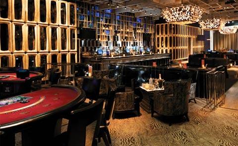 The Deuce Lounge Las Vegas NV