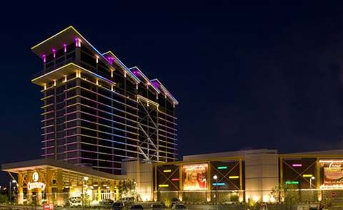 Eastside Cannery Hotel Las Vegas NV