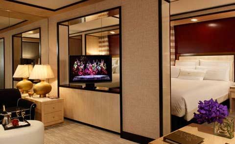 Encore Hotel at Wynn Las Vegas Nevada