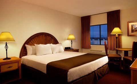 Fiesta Henderson Hotel and Casino Las Vegas Nevada