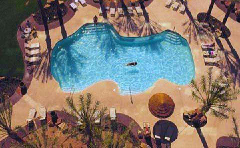 Fiesta Henderson Resort and Casino Las Vegas Nevada