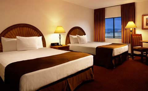 Fiesta Henderson Hotel Vegas NV