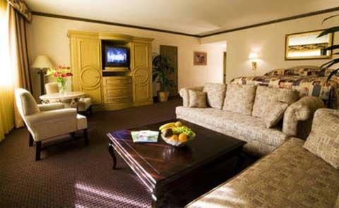 Four Queens Hotel and Casino Las Vegas Nevada