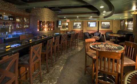 Four Queens Resort and Casino Las Vegas Nevada