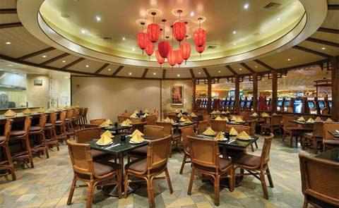 Gold Coast Hotel and Casino Las Vegas Nevada