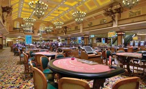 Gold Coast Casino Vegas NV