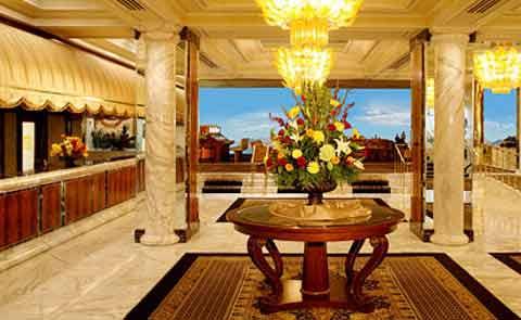 Golden Nugget Vegas