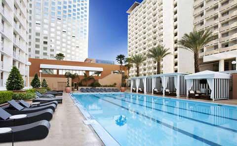 Harrahs Casino Vegas Nevada