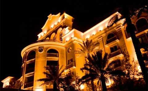 J W Marriott Las Vegas Resort Nevada