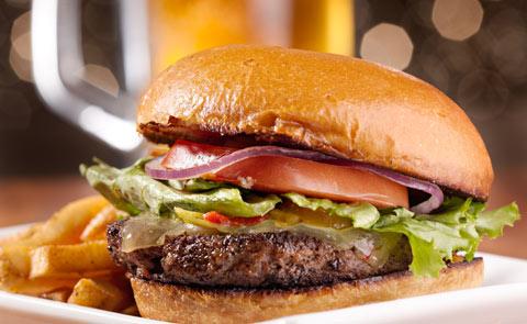 Le Burger Brasserie Restaurant Las Vegas NV