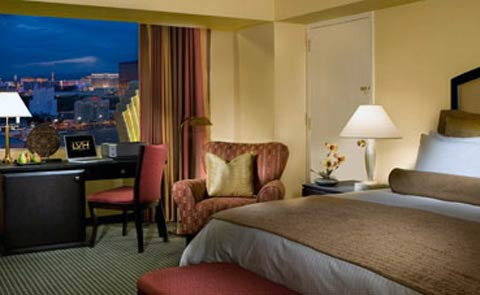 LVH Las Vegas Resort and Casino