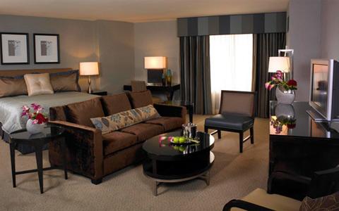 Hotel32 Monte Carlo Resort and Casino Las Vegas Nevada