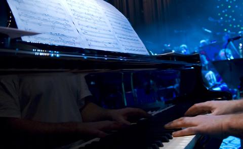 Napoleons Dueling Piano Bar Las Vegas NV