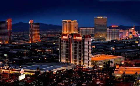 Palace Station Hotel and Casino Las Vegas NV