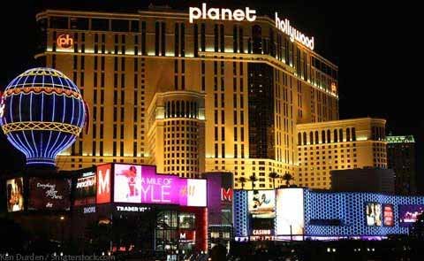 planet hollywood las vegs