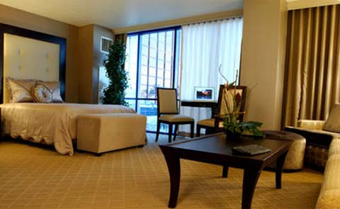 Rio All Suite Hotel and Casino Las Vegas Nevada
