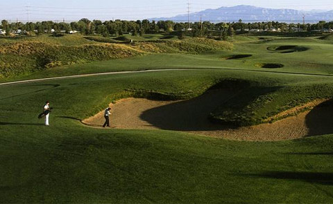Royal Links Golf Course Las Vegas NV