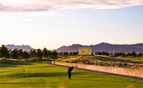 Royal Links Golf Club Las Vegas NV