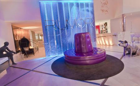 Rumor Boutique Hotel Las Vegas NV
