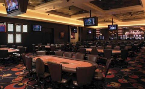 Santa Fe Station Hotel and Casino Vegas NV