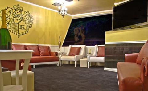 Sapphire Las Vegas NV