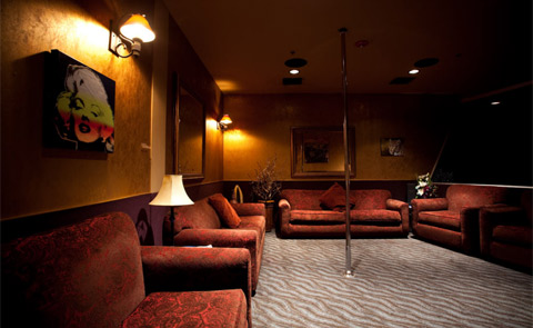 Sapphire Gentlemans Club Las Vegas Nevada