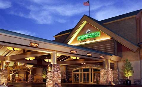 Silverton Hotel and Casino Las Vegas NV