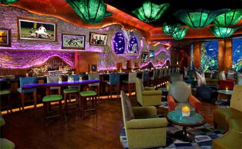 Silverton Casino Vegas Nevada