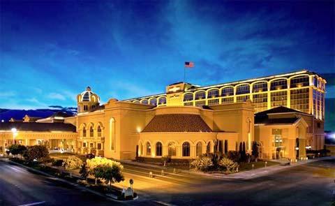 Suncoast Hotel and Casino Las Vegas NV