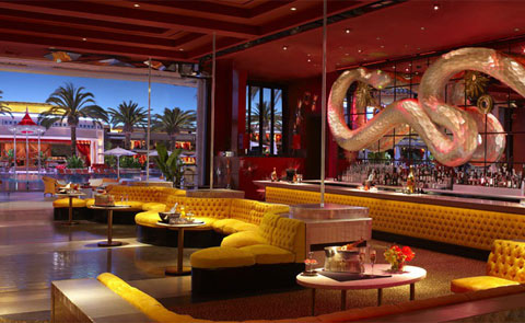 Surrender Nightclub At Encore Hotel Las Vegas NV